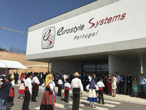 eurostyle systems portugal
